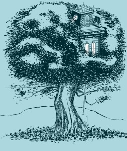 The Treacherous Treehouse